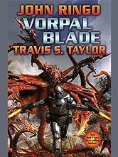 Vorpal Blade (Looking Glass Book 2)