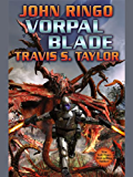 Vorpal Blade (Looking Glass Book 2)
