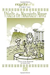 Vitalis the Mountain Mover Paperback