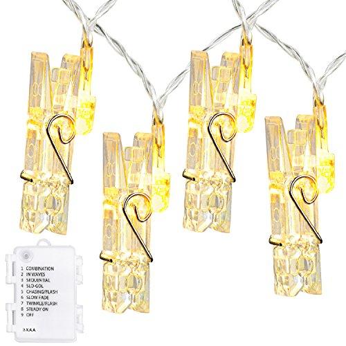 photo-clip-led-string-lights-decornova-164-feet-20-leds-ip44-waterproof-8-modes-ornamental-led-fairy