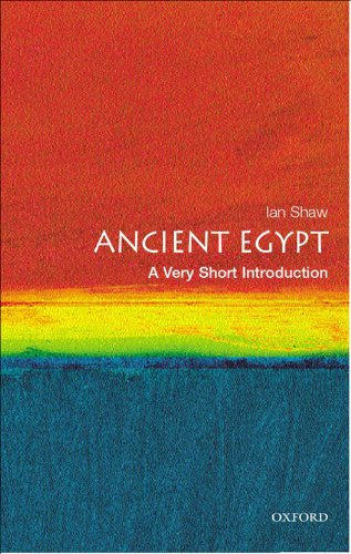 Ancient Egypt: A Very Short Introduction (Very Short Introductions) ()