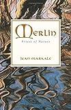 Merlin, Jean Markale, 0892815175