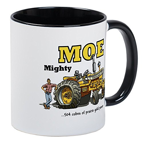 CafePress - Minneapolis Moline G1000 Mugs - Unique Coffee Mug, Coffee Cup