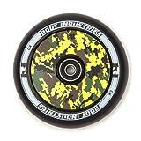 Root Industries Air Mix Wheels 120mm Black/Camo (Pair)