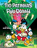 Bilioteca Don Rosa - Vol. 8 - Tio Patinhas E Pato Donald: Fugindo Do Vale Proibido