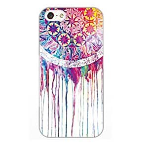 Colorful Dream Catcher Hard Case Cover for Apple iphone 6 4.7 + Free Clear Screen Protector