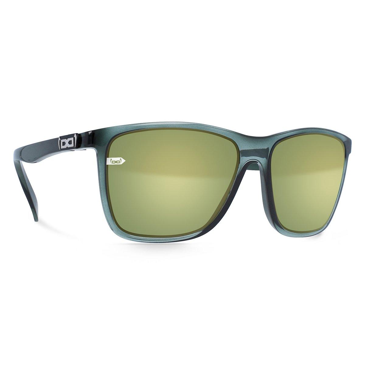 Gloryfy unbreakable eyewear Sonnenbrille Gi15 St. Pauli Vintage Grün, grün