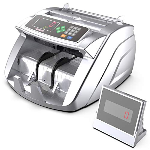 Money Currency Counter Machine