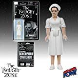 The Twilight Zone Nurse 3 3/4-Inch Action Figure In Color