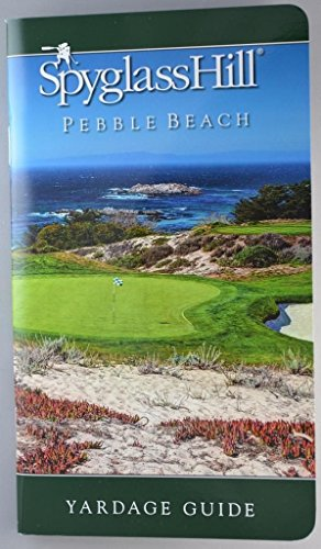 e Book (Spyglass Pebble Beach)