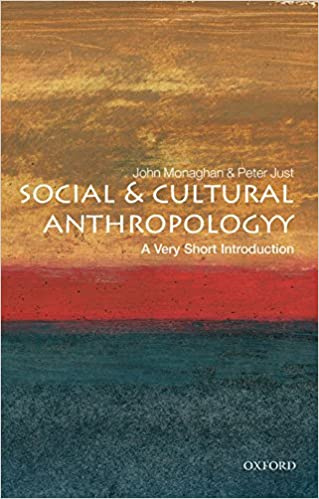 Introduction To Anthropology Book