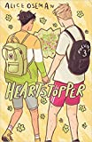 by Alice Oseman-Heartstopper Volume Three -Paperback