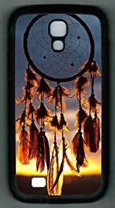 Samsung Galaxy S4 I9500 TPU Case Dream Catcher theme protective back cover 010 by cutomizedonline