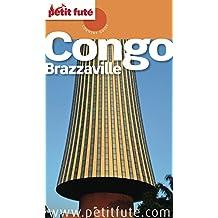 Congo Brazzaville 2015 Petit Futé (Country Guide)