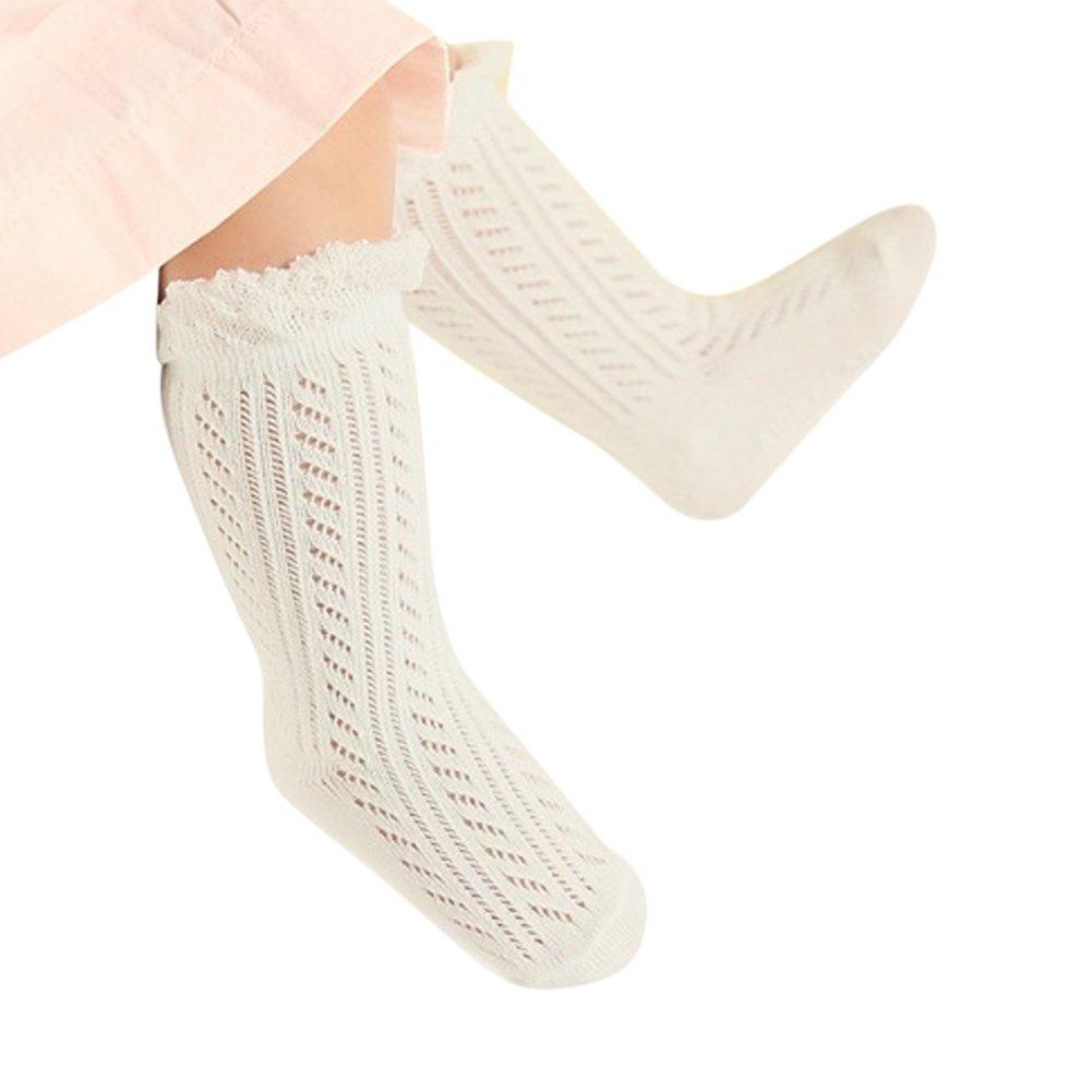 【超特価sale開催!】 SZTARAニーハイHollow Out滑り止めソックスニット靴下0 ホワイト – 24ヶ月ベビー女の子に最適 – B01MYNJ2A2 ホワイト B01MYNJ2A2, 豊浦郡:4aa6b6c8 --- domaska.lt