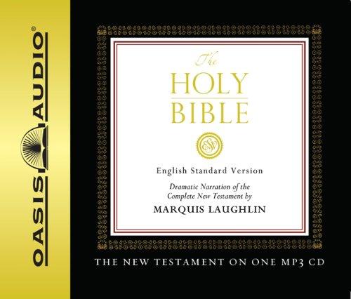 ESV Bible - New Testament