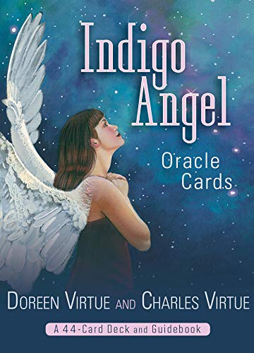 Top indigo angel oracle cards