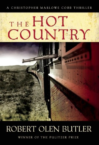 Download The Hot Country (Christopher Marlowe Cobb Thriller) ebook