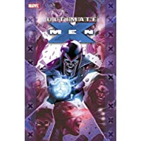 Ultimate X-Men Ultimate Collection - Book 3