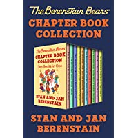 The Berenstain Bears Chapter: Ten Books in One Kindle Edition