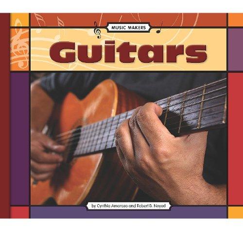 Guitars (Music Makers) pdf