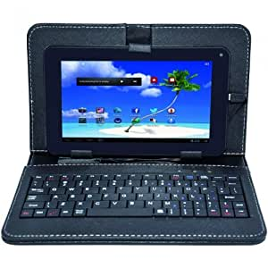 Amazon.com : Proscan Wi-Fi Tablet with Case & Keyboard, 7