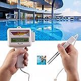 ibdone PC-101 PH CL2 Chlorine Tester Water Quality