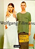 img - for Wolfgang Tillmans Photobook by Simon Watney (1995-04-02) book / textbook / text book