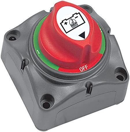 interrupteurs de Batterie BEP