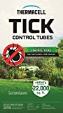 Thermacell TC-24 Tick Control Tubes, 24-Count