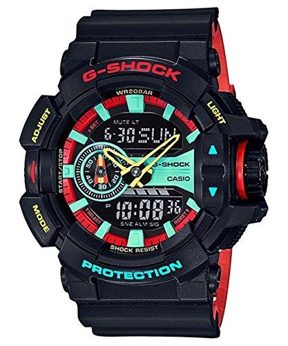 [해외]CASIO (카시오) 시계 G-SHOCK (G 쇼크) 해외 모델 GA-400CM-1A 남성용 [병행 수입품] / Casio (Casio) Watch G-shock (G-shock) overseas model GA-400CM-1A men [parallel import Products]