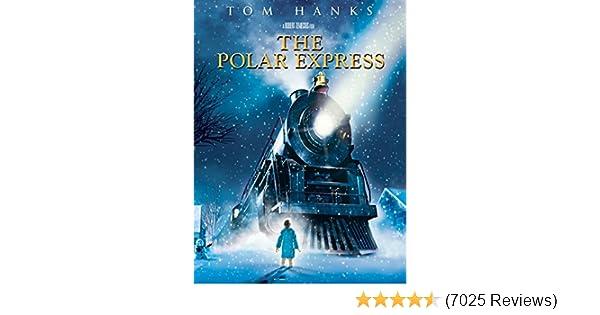 6a9116f52b Amazon.com: Watch Polar Express | Prime Video
