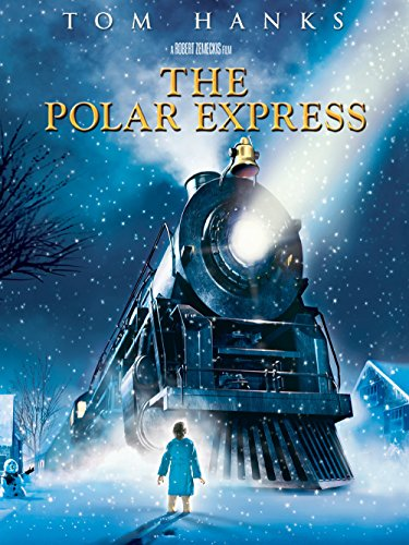 Polar Express (Christmas Best For Toddlers Movie)