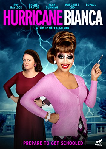 Hurricane Bianca by Wolfe Video