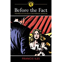 Before the Fact (Crime classics)