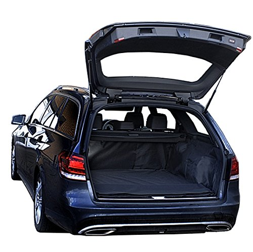 (North American Custom Covers Cargo Liner for Mercedes E Class Wagon - Waterproof & Custom Fit - Generation 4)