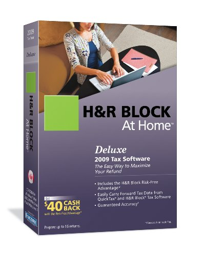 encore-11060-hr-block-at-home-deluxe-2009-sb