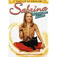 Sabrina the Teenage Witch: The Complete First Seas [Importado]