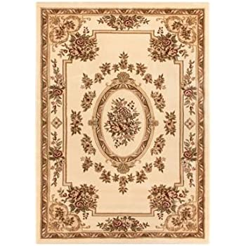 Amazon Com Rugs America New Aubusson Area Rug 2 Feet By