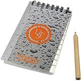 Ultimate Survival Technologies Waterproof Paper Pad