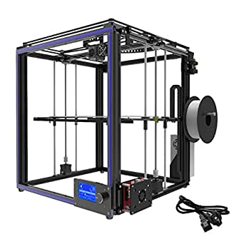 ballylelly x5s extrusora de impresora 3d kit hazlo tú mismo Perfil ...