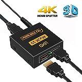 HDMI Splitter 4K HDCP...
