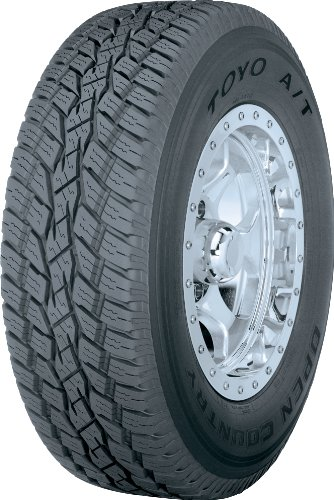 Toyo Tire Open Country A/T All-Terrain Tire - 285/70R17LT...