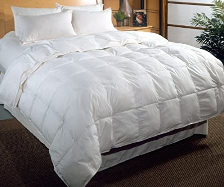 Viceroybedding Luxury Duck Feather And Down Quilt Duvet King Size 10 5 Tog Amazon Co Uk Kitchen Home
