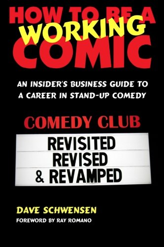 how to be a stand up comedian - 4