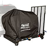 Silver Spring Essential Mobility Carrier with Powerchair Cover 400 lb