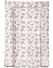East Coast Changing Mat In the Woods - Tan