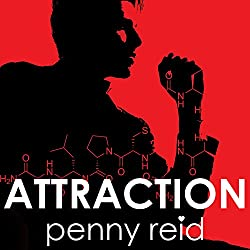 Attraction Elements of Chemistry by Penny Reid