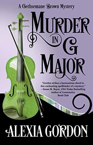 Download PDF Murder in G Major