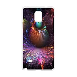 Abstract Art Creative Phone Case for Diy For SamSung Galaxy S4 Mini Case Cover